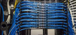 طراحی و اجرای شبکه
