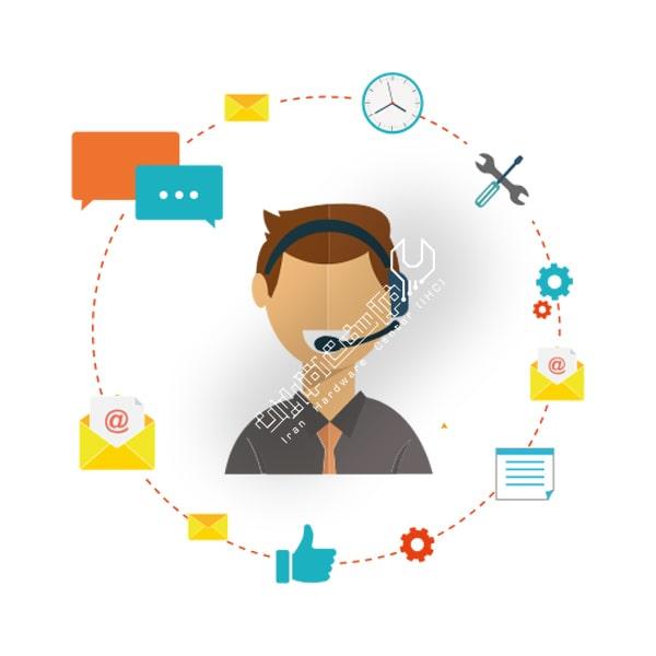 مشاوره و پاسخگویی به پرسشهای مشتریان