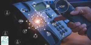 برنامه نویسی سیستم تلفنی voip