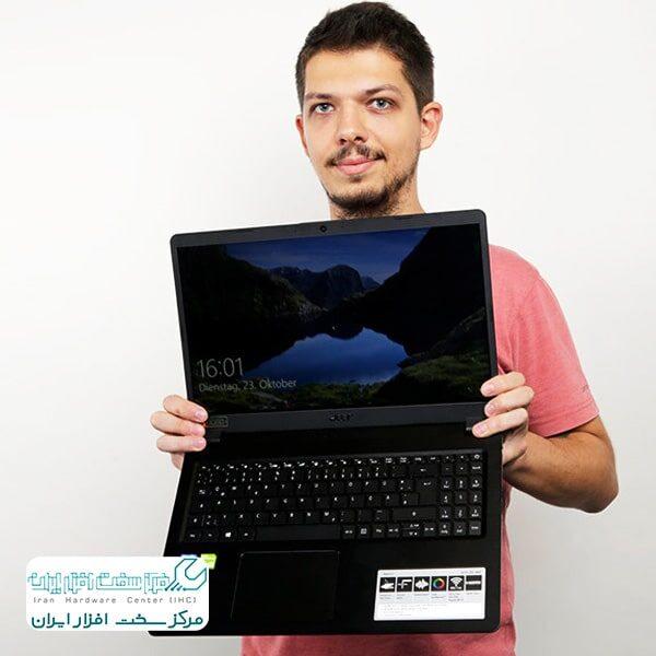مشکلات رایج لپ تاپ