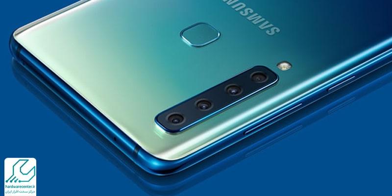 ارزانترین موبایلهای سامسونگ 2020